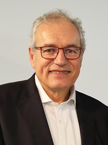 José Pablo Sánchez