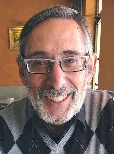 Luciano Arévalo