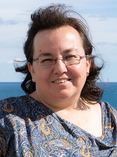 Laury Rodríguez
